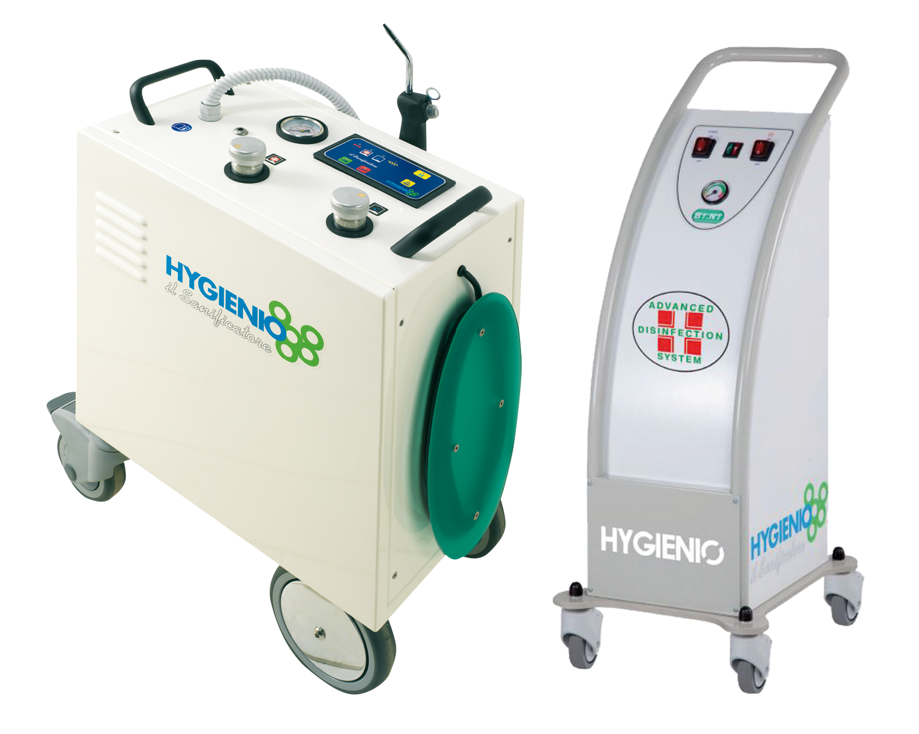 Hygienio Disinfection System